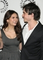 Ian & Nina - the-vampire-diaries-couples photo