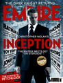 Inception on Empire Cover