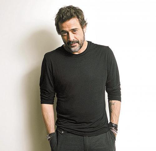 Jeffrey Dean morgan wallpaper entitled Jeffrey Dean morgan