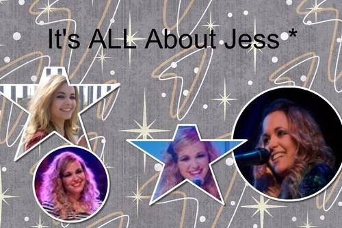Jess Stickley