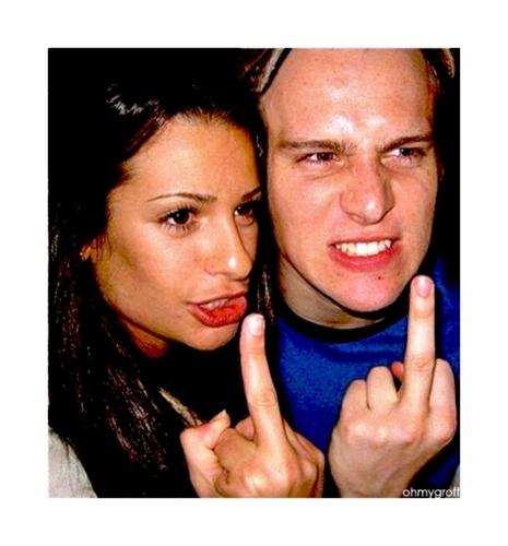 Jon & Lea
