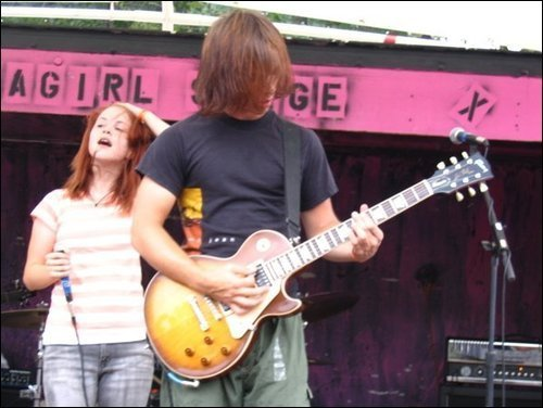 Josh & Hayley