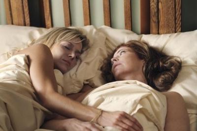 Julie in Desperate Housewives