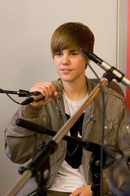 Justin <3 My Babay <3