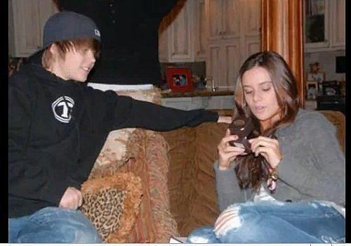 Justin & Caitlin?????????????????????