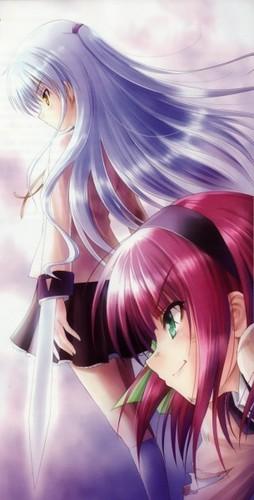 Kanade & Yuri