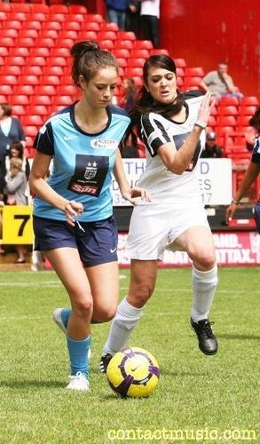 Kaya/Football match.
