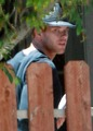 Kellan arriving at his Van Nuys home - 29 May 2010 - twilight-series photo