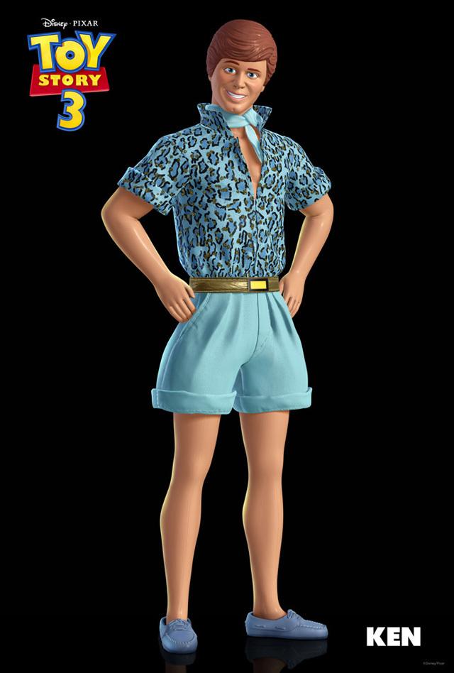 Ken Toy Story 3 Ken Ken-toy-story-3 Photo
