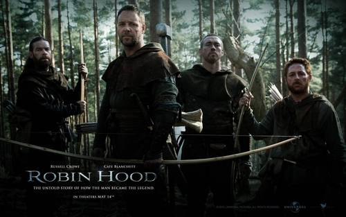 Kevin Durand in Robin Hood