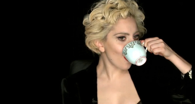 Lady GaGa Live Showstudio Interview (05/30/10)