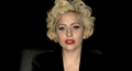 lady-gaga - Lady GaGa Live Showstudio Interview (05/30/10) screencap