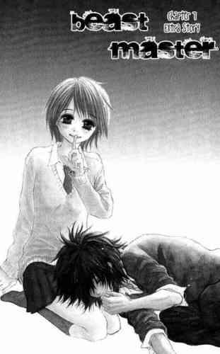 Leo and Yuiko