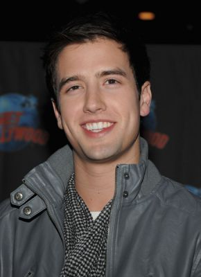Logan Henderson wallpaper entitled Logan Henderson
