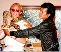 MICHAEL JACKSON - BEAUTIFUL - michael-jackson photo