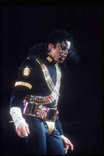 Michael Jackson concerts wallpaper entitled MICHAEL