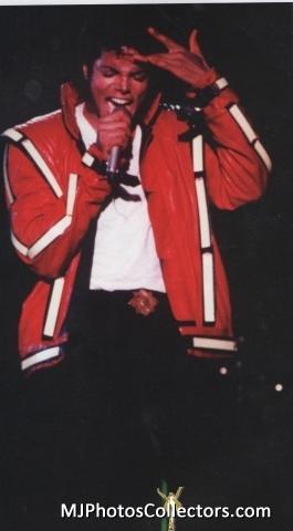 MJ - BAD TOUR