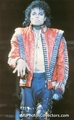 MJ - BAD TOUR - michael-jackson photo