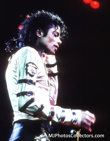 MJ - BAD TOUR