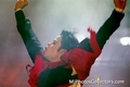 MJ - Earth Song - Live - earth-song photo