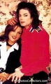 MJ & LISA - michael-jackson photo