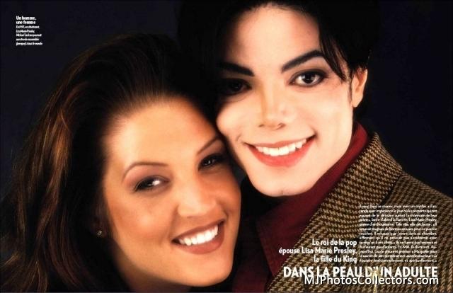 MJ & LISA