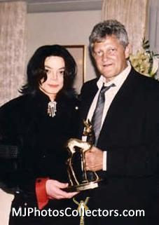 MJ - THE BEST