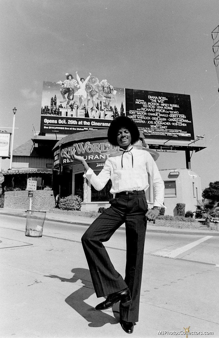 MJ & The Wiz