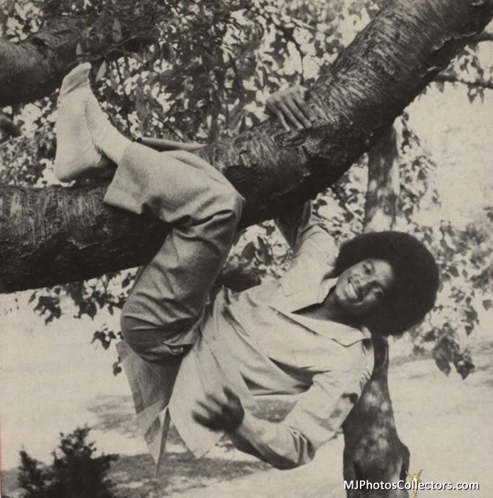 MJ in the 70s