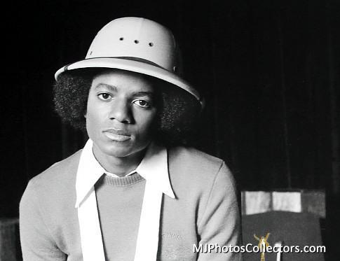 MJ in the 70s
