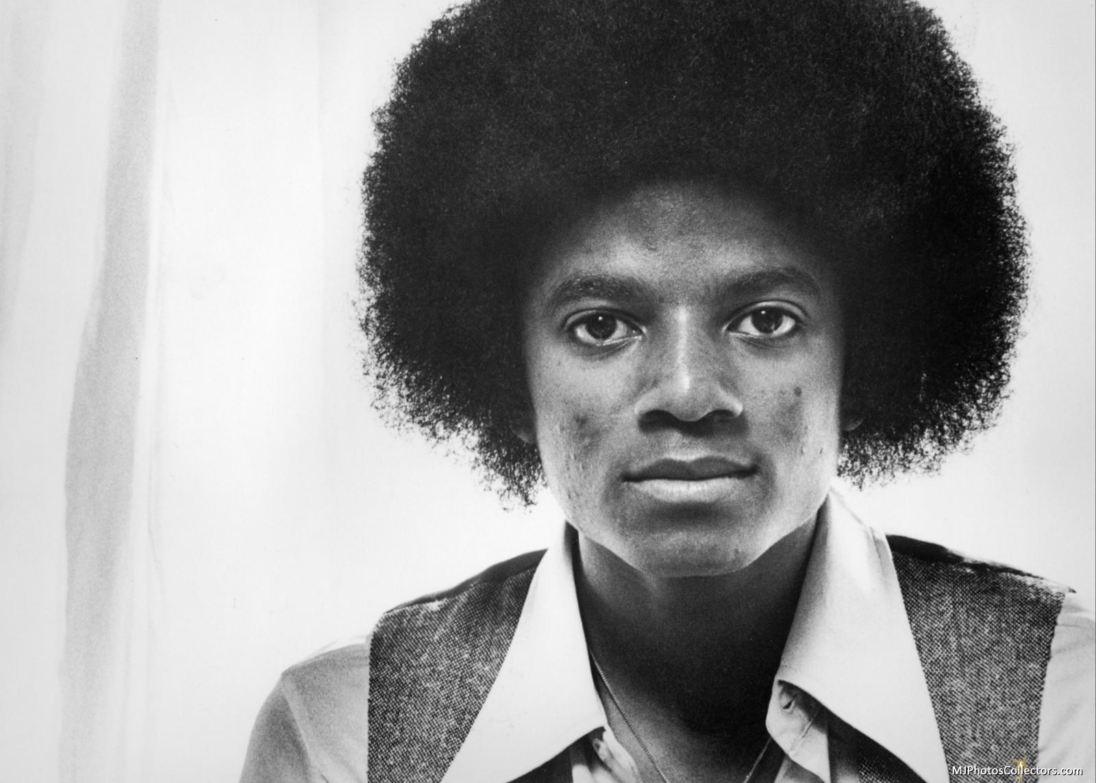 Mj In The 70s Michael Jackson Photo 12610529 Fanpop