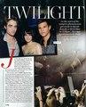 Magazine Scans - WHO  Australia - twilight-series photo