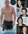 Magazine Scans - WHO  Australia - twilight-series photo