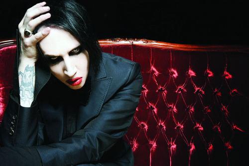Marilyn Manson [Love atau Hate]