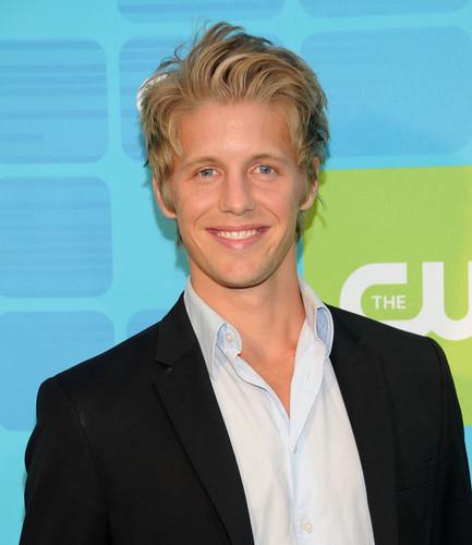 Matt: 2010 CW Upfronts