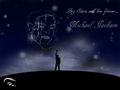 michael-jackson - Michael «3 wallpaper
