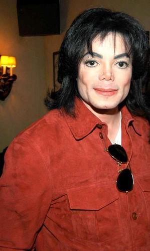 Michael, I Любовь Ты