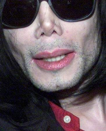 Michael, I Liebe Du