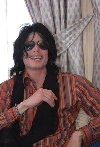 Michael, I 爱情 你