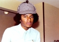 Mike in the 70s - michael-jackson photo