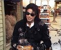 Mike - michael-jackson photo