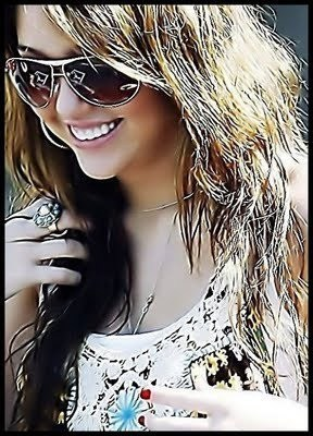 Miley Smiley Forever