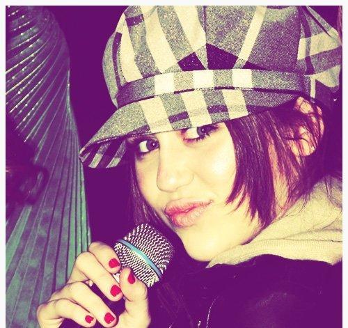 Mileyluv