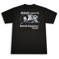 Monty Python Spanish Inquisition Shirt
