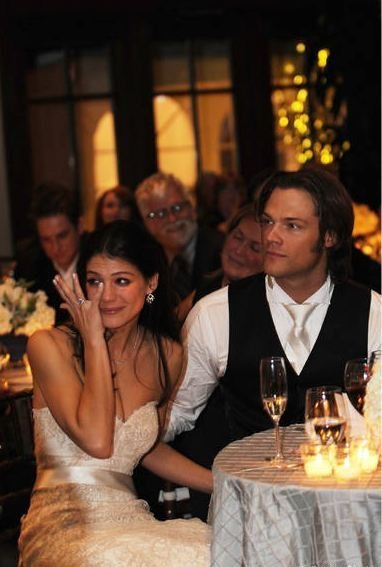 did ryan sypek and genevieve cortese dating in real life