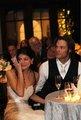 Mr & Mrs Padalecki - jared-padalecki-and-genevieve-cortese photo