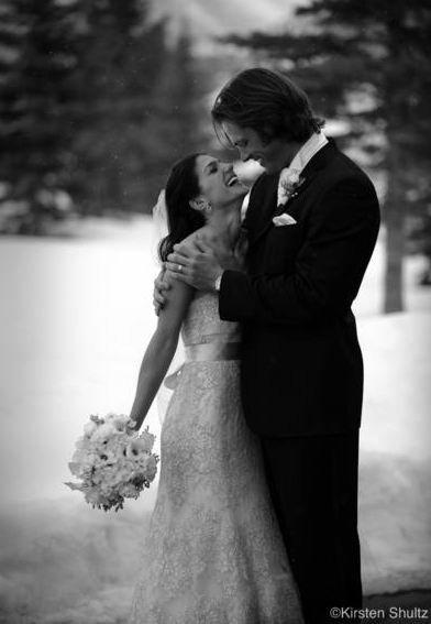 Mr & Mrs Padalecki