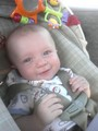 My grandson a few months ago <3