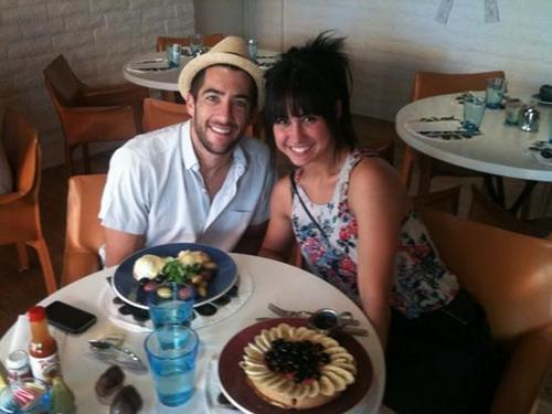 Jonathan Togo images NEW GIRLFRIEND? wallpaper and background photos