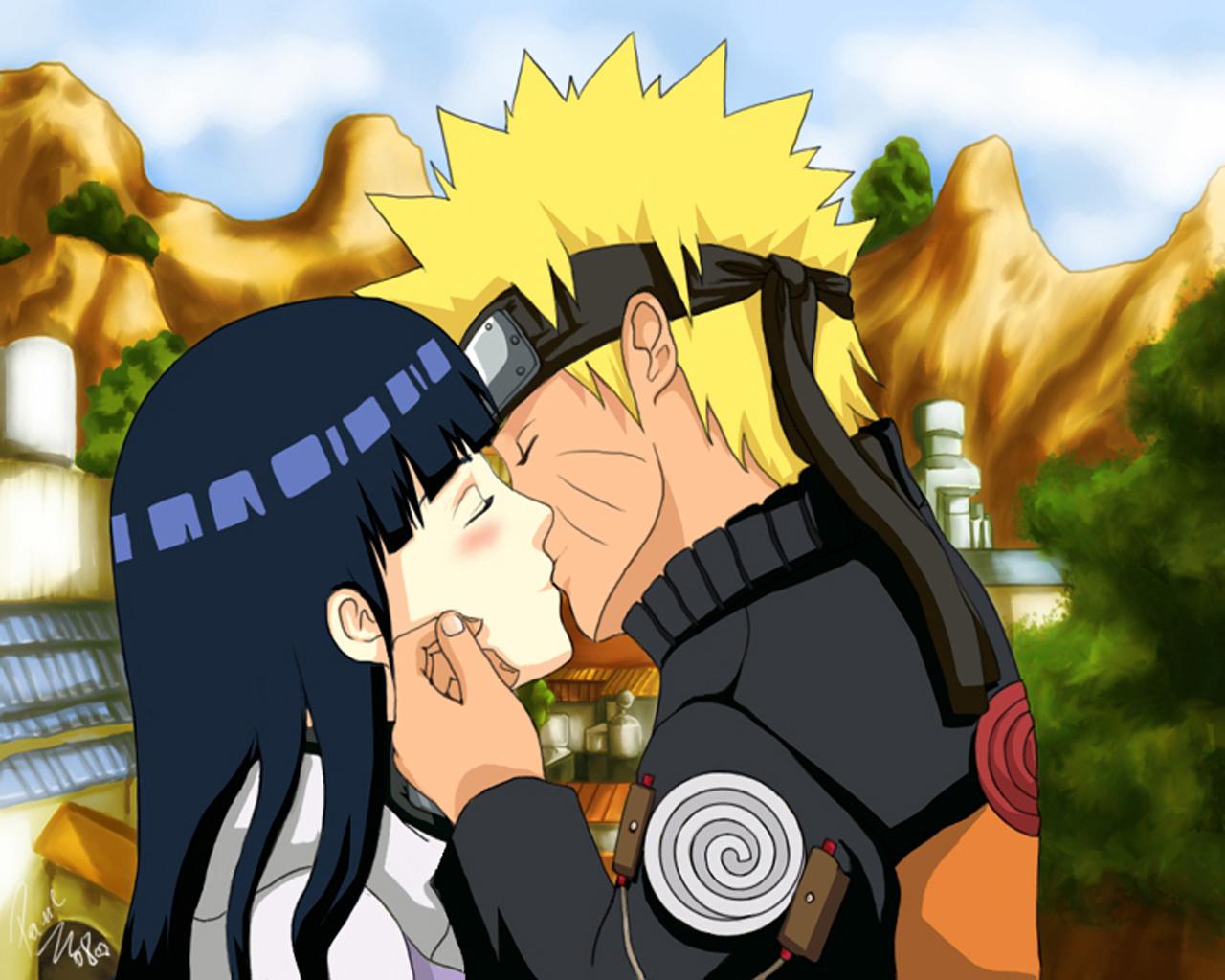 Kumpulan Foto Sketsa Kartun Naruto